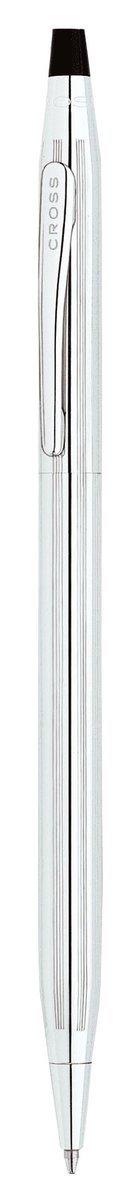 Kulspetspenna Cross Century blank krom