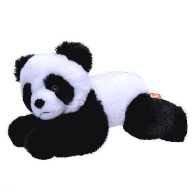 Mjukdjur panda Ecokins 24cm