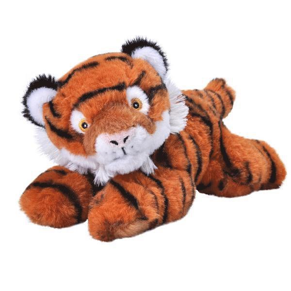 Mjukdjur tiger Ecokins 24cm 1