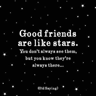 Magnet Good Friends