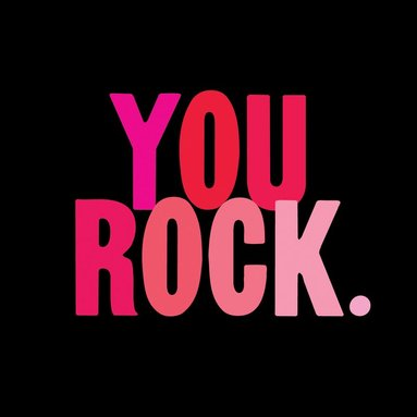 Magnet You Rock
