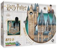 Pussel 875 bitar 3D Harry Potter Hogwarts Astronomy Tower