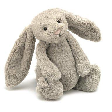 Mjukdjur Bashful kanin 31cm