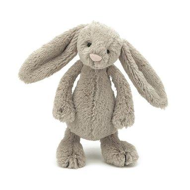 Mjukdjur Bashful kanin 18cm