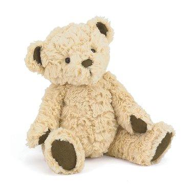 Mjukdjur Edward björn 26cm