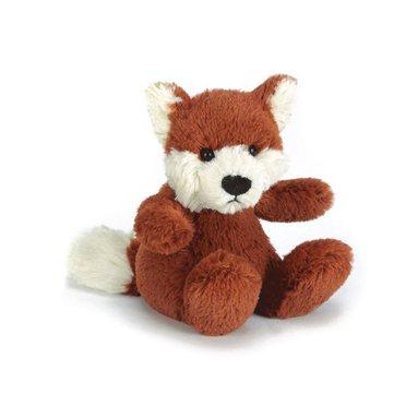 Mjukdjur Poppet räv