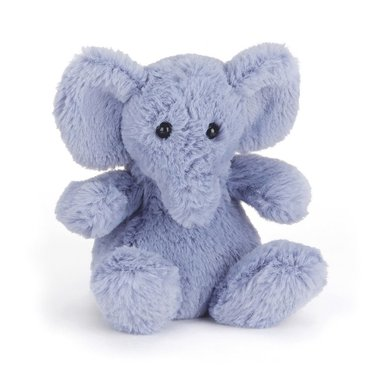 Mjukdjur Poppet elefant