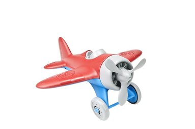 Leksak flygplan