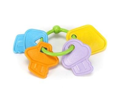 Mina första nycklar