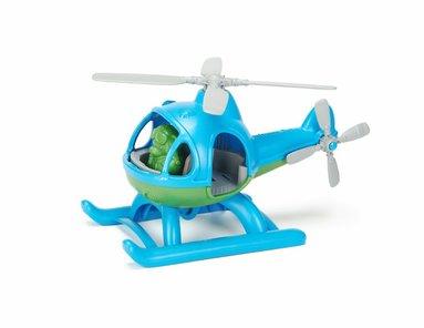Leksak helikopter 1