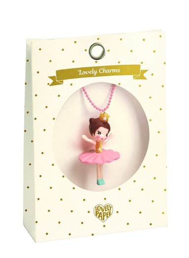Halsband ballerina