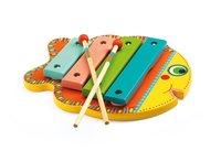 Xylophone Animambo fisk