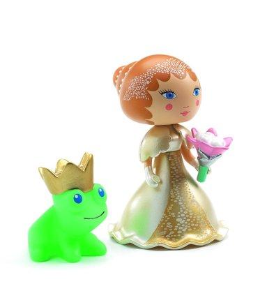 Docka Blanca Arty Toys