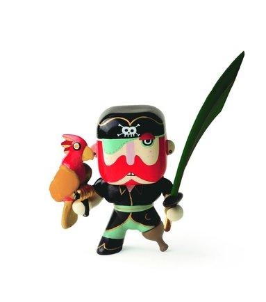 Docka Sam Parrot Arty Toys