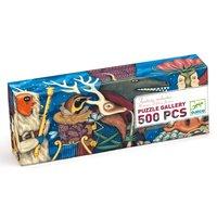 Pussel 500 bitar Fantasy Orchestra