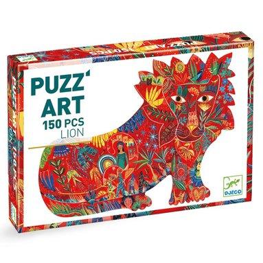 Pussel 150 bitar Lion 1