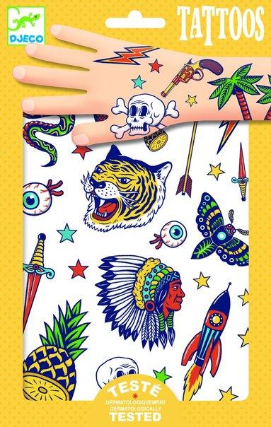 Tatueringar Big Bang