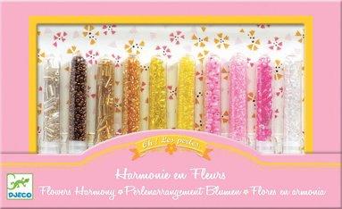 Pärlset blomharmoni