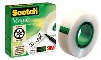 Tejp Scotch Magic 33mx19mm