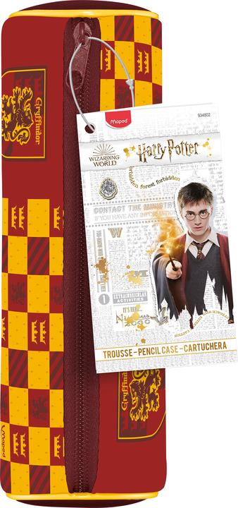 Pennfodral Harry Potter