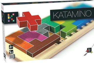 Katamino Classic 1