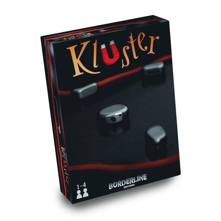 Kluster 1