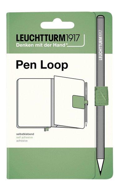 Pennhållare Leuchtturm1917 Pen Loop sage 1