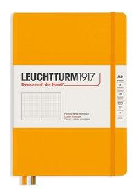 """Anteckningsbok A5 Leuchtturm1917 """"Bullet Journal"""" rising sun"""
