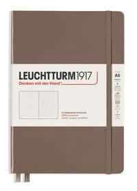 """Anteckningsbok A5 Leuchtturm1917 """"Bullet Journal"""" warm earth"""