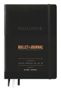 Bullet Journal A5 Leuchtturm1917 Edition 2 svart