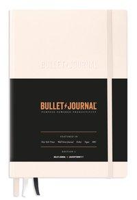 Bullet Journal A5 Leuchtturm1917 Editon 2 blush