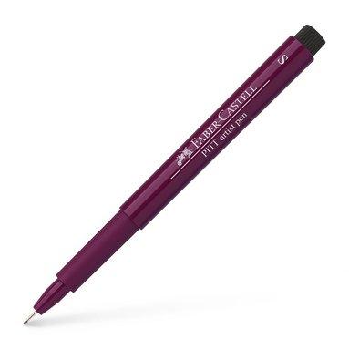 Tuschpenna S PITT Artist Pen magenta