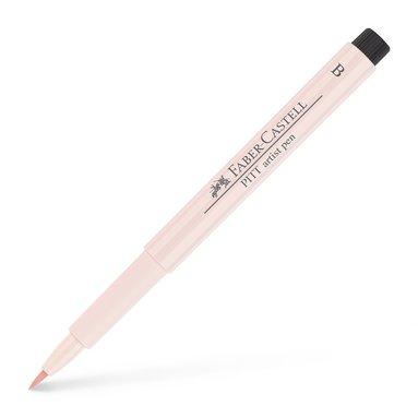 Tuschpenna B PITT Artist Pen ljusskär