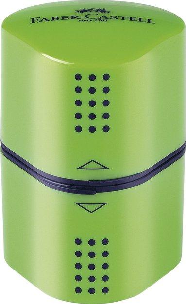Pennvässare 3 hål grön