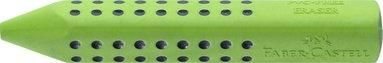 Radergummi Grip 2001 grön