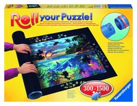 Pusselmatta 300-1500 bitar Roll your Puzzle!