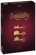 bokomslag Spel The Castles of Burgundy