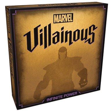 Marvel Villainous: Infinite Power 1