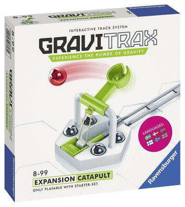 GraviTrax Catapult        1