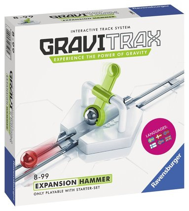 GraviTrax Hammer 1