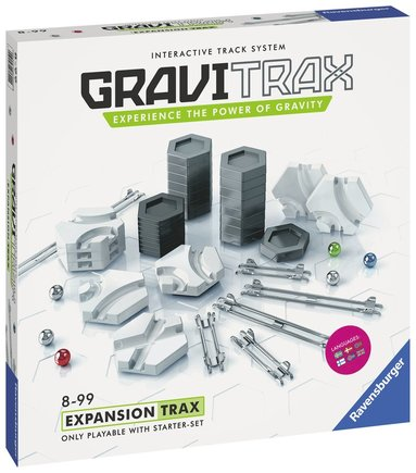 GraviTrax Expansion Trax 1