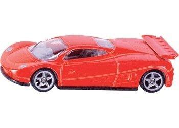 Sportbil Hurricane