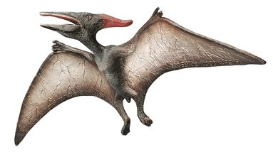 Plastfigur Pteranodon flygödla