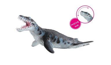 Plastfigur Liopleurodon havsödla