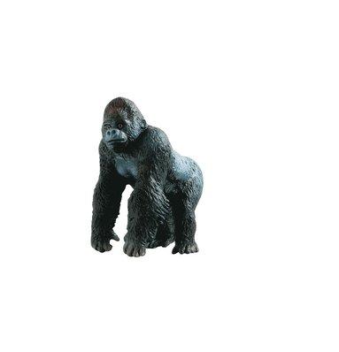 Plastfigur gorilla