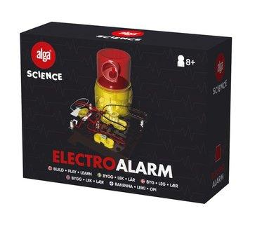 Experiment Electro Alarm 1