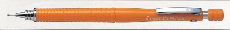 Stiftpenna 0,9mm H-329 orange 1