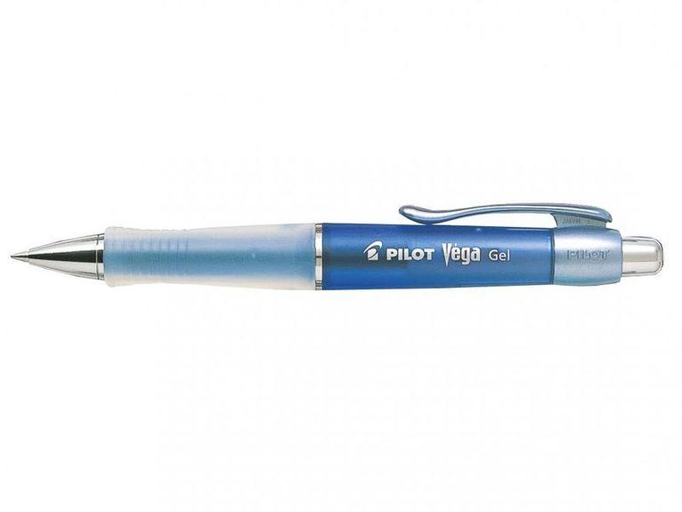 Kulspetspenna Vega blå 1