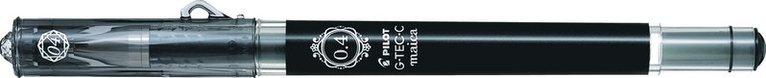 Gelpenna G-TEC Maica 0,4 svart 1