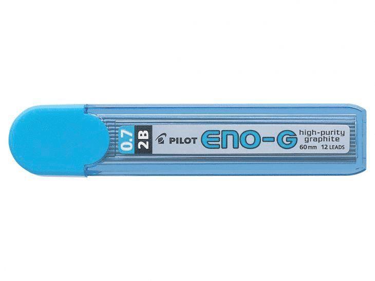 Stift Eno G 0,7 2B 1